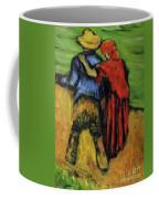 Two Lovers  Coffee Mug