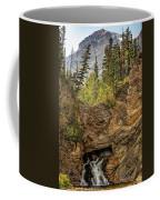 Two Medicine Falls Coffee Mug