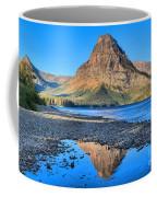 Two Medicine Reflections Coffee Mug