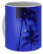 Two Palms Coffee Mug