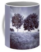 Two Rowans The Cloddies, Nuneaton Coffee Mug