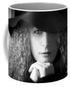 Two Sides To Each Story... Coffee Mug