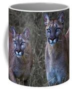 Two Sisters Coffee Mug