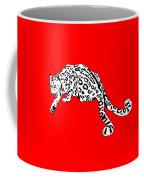 Two Tails Coffee Mug