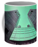Two Towers Coffee Mug