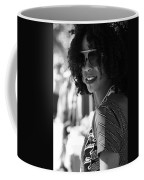 Two Turn  Coffee Mug