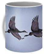 Two Under The Moon Coffee Mug