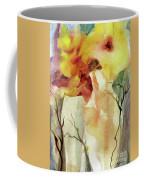 Two Vases Coffee Mug