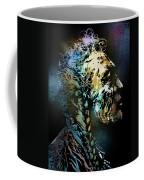 Two Whistles Coffee Mug