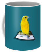 Two Worlds Coffee Mug