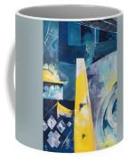 Twos In Porto #1 Coffee Mug