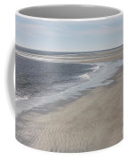Tybee Island Beach Coffee Mug
