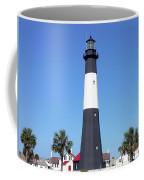 Tybee Island Light Coffee Mug