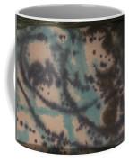 Tye Dye 3 Coffee Mug