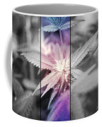 Tye-dye Bud Coffee Mug