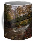 Tye River In Color Coffee Mug