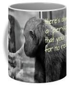 Types Of Person's  Coffee Mug