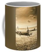 Typical Tasmania Coffee Mug