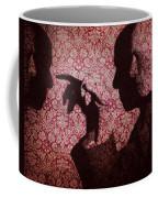 U N Me  Coffee Mug