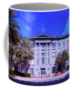 U S Custom House - New Orleans Coffee Mug