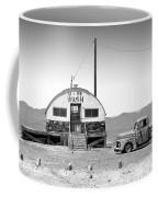 U - We Wash - Death Valley Coffee Mug