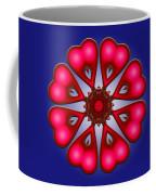 u021 Eightfold Path Coffee Mug