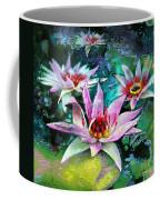 Ufoscape 01 Coffee Mug
