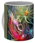 Ufoscape 02 Coffee Mug