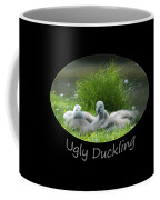 Ugly Duckling Coffee Mug