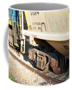Uh-oh  7168 Coffee Mug