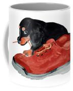 Uh Oh Coffee Mug