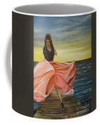 Uhane O Ka Welo Coffee Mug