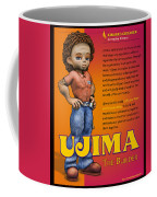 Ujima The Builder Coffee Mug