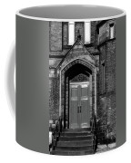 Ukrainian Catholic Church Bw Coffee Mug