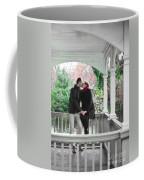 Ula And Wojtek Engagement 11 Coffee Mug