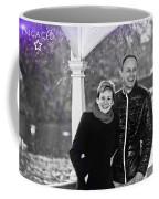 Ula And Wojtek Engagement 6 Coffee Mug