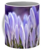 Ultra Violet Sound Coffee Mug