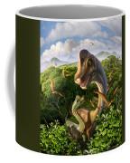 Ultrasaurus Coffee Mug