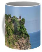 Uluwatu - Bali Coffee Mug