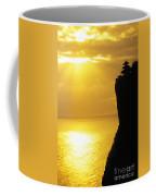 Uluwatu Temple Coffee Mug