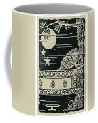 Ulysses 4 Coffee Mug