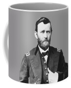 Ulysses S Grant Coffee Mug by War Is Hell Store