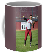 Umass Outfielder 4 Coffee Mug