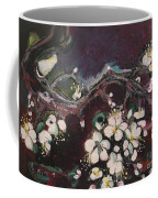 Ume Blossoms Coffee Mug