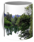 Umpqua River Coffee Mug