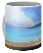 Un Guide Vers La Lumiere  Coffee Mug