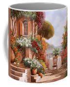 Una Sedia In Attesa Coffee Mug