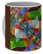 Unchartered Coffee Mug
