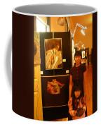 Unclad 2007 Exhibit Coffee Mug