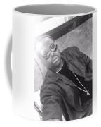 Uncle P Coffee Mug